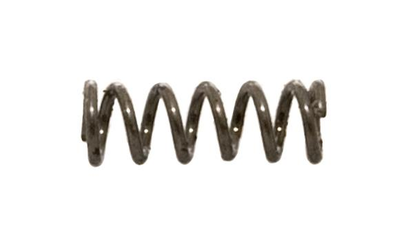 Rear Sight Plunger Spring, New Factory Original (2 Req'd)