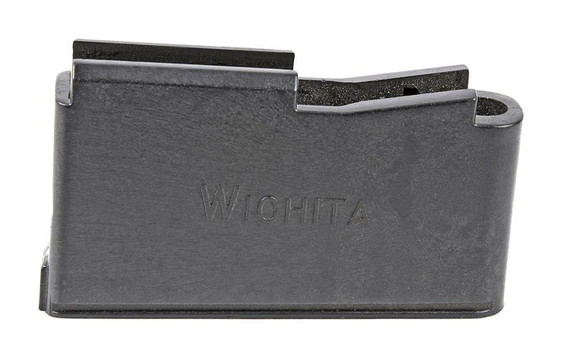 Magazine Box, .243, .308 & .22-250, Style B, Wichita