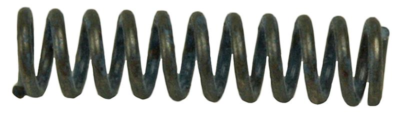 Safety Lever Plunger Spring, Manual (Ambidextrous)
