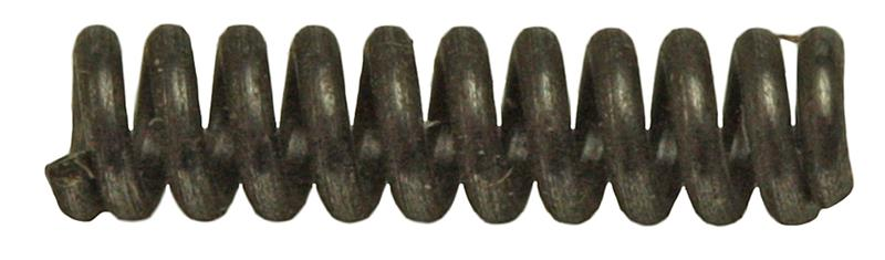 Safety Body Plunger Spring, Manual (Ambidextrous)