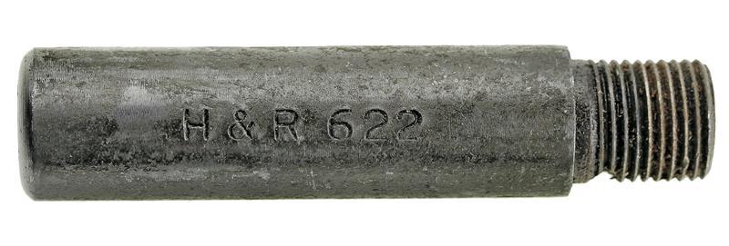 Barrel, .22 LR, 2-1/2