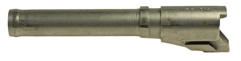 Barrel, 4