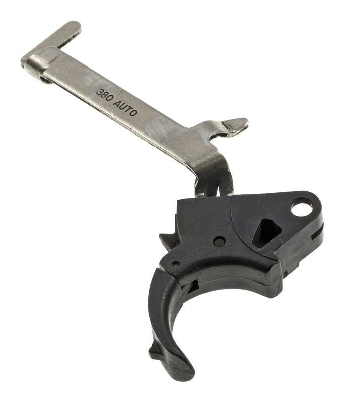 trigger bar assembly gun parts corp rh gunpartscorp com SW Bodyguard 380 SW Bodyguard 380