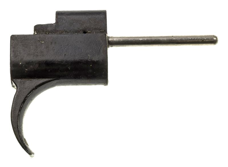Cocking Lever Assembly, .410 Ga.