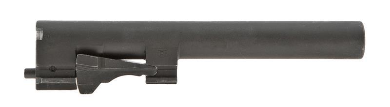 Barrel Assembly, 9mm