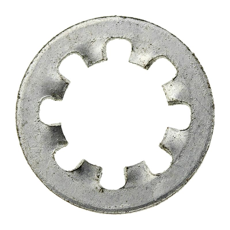 Stock Bolt Washer, Metal