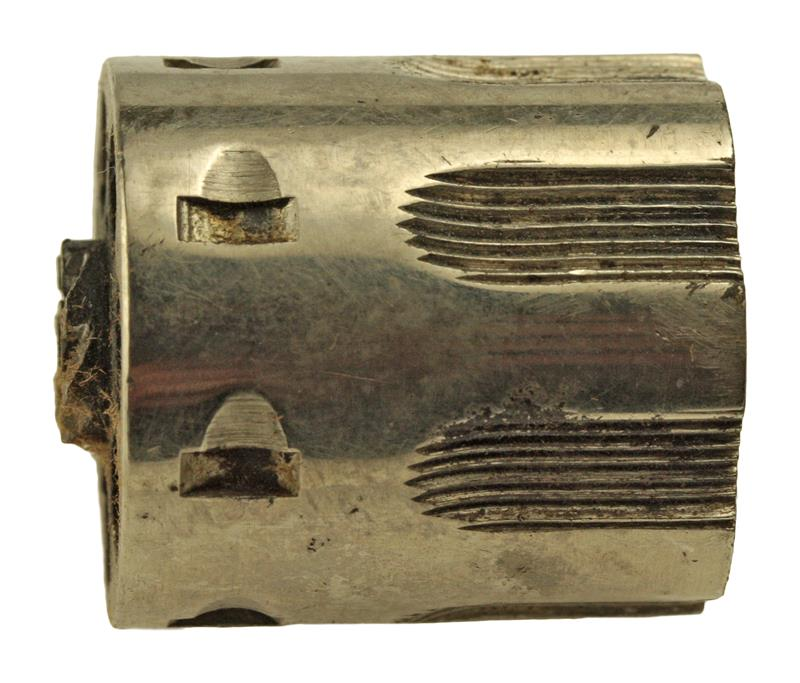 Cylinder, Nickel (w/ Extractor)