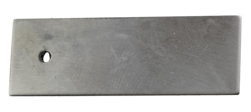 Bolt Cover Plate, New Factory Original