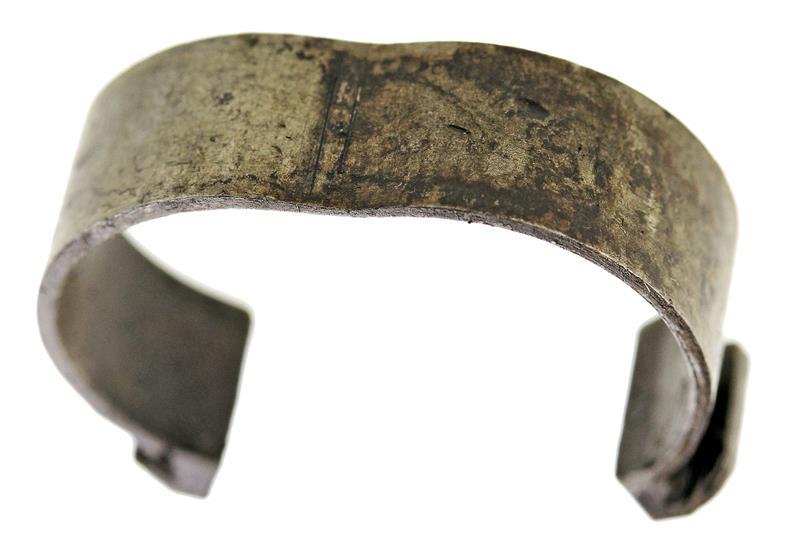 Extractor Collar, Used, Original