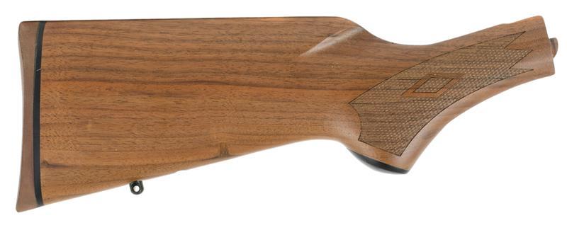 Stock, Pistol Grip, Checkered Walnut, w/Butt Pad, New Factory Original