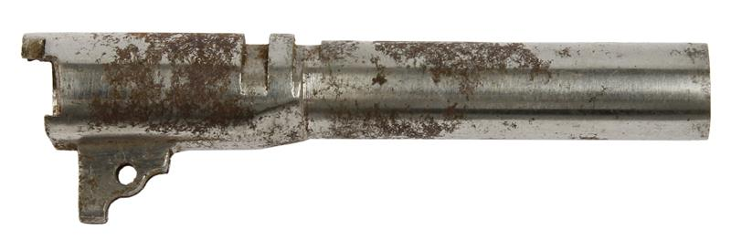 Barrel w/Locking Lug