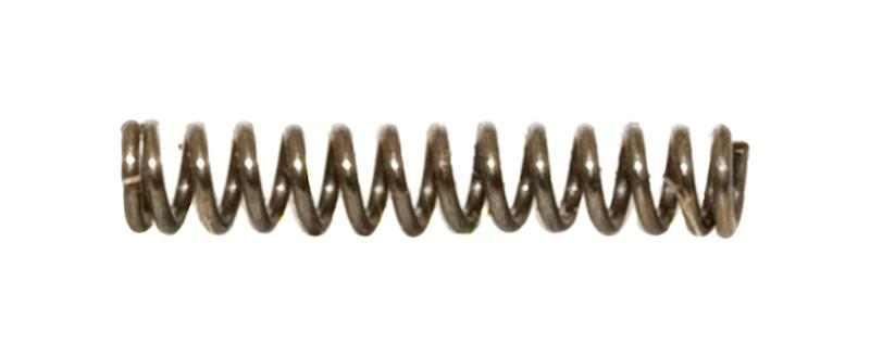 Firing Pin Stop Spring, New