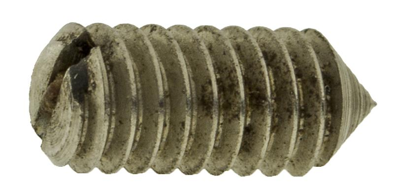 Cylinder Retainer Screw, Nickel