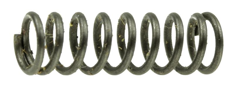 Forend Iron Bolt Spring