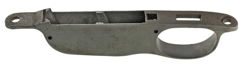 Magazine Housing & Trigger Guard, Stripped