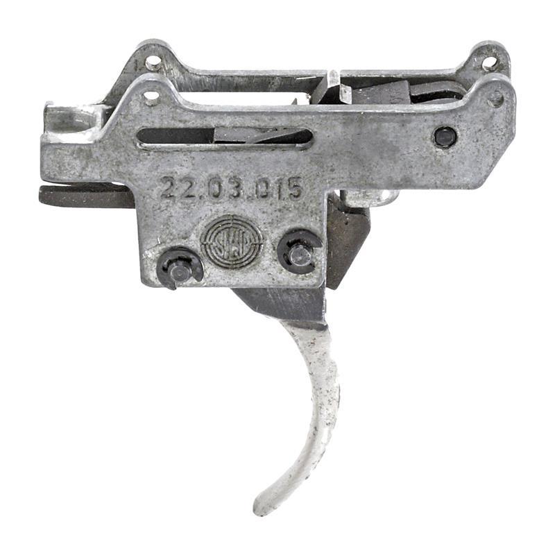 Steyr Mannlicher Commercial Model S | Gun Parts