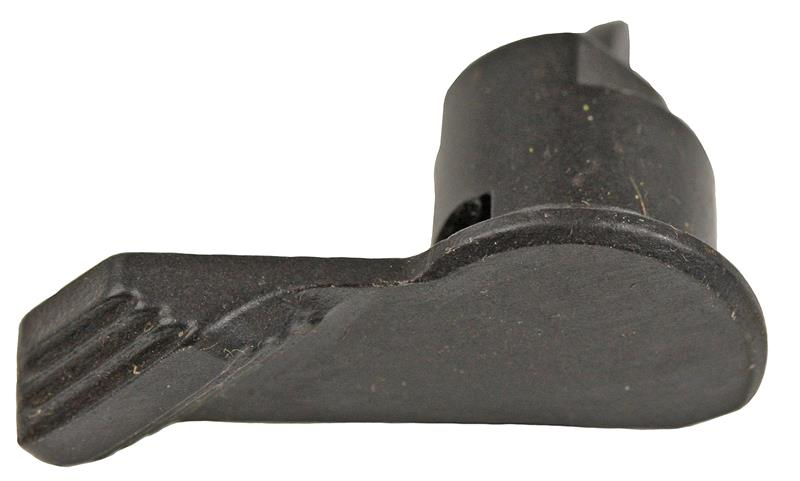 Decocker Lever Assembly, Right, Blued