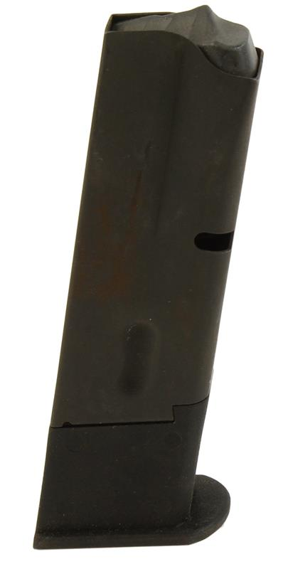 Magazine, 9mm, 10 Round, Parkerized Steel w/ Polymer Base, New Factory Original