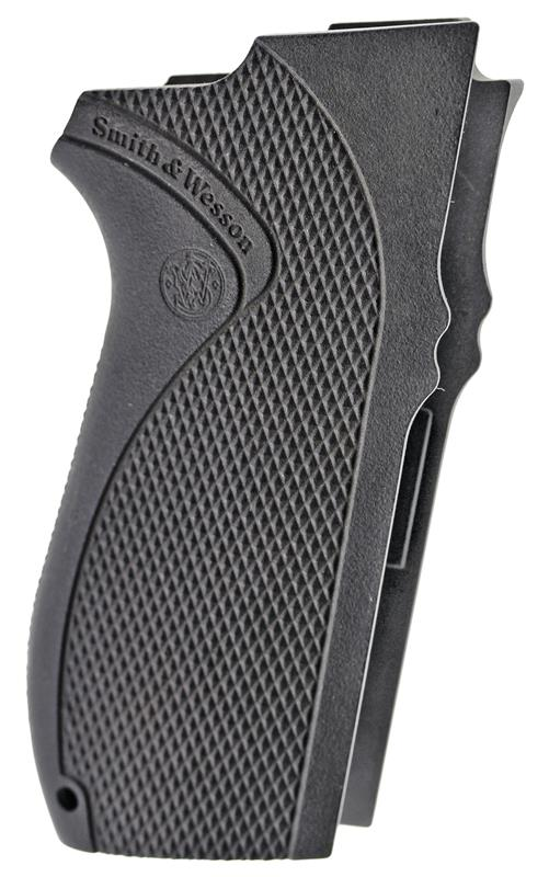 Grips, Curved Backstrap (For Models w/o Decocking Lever)