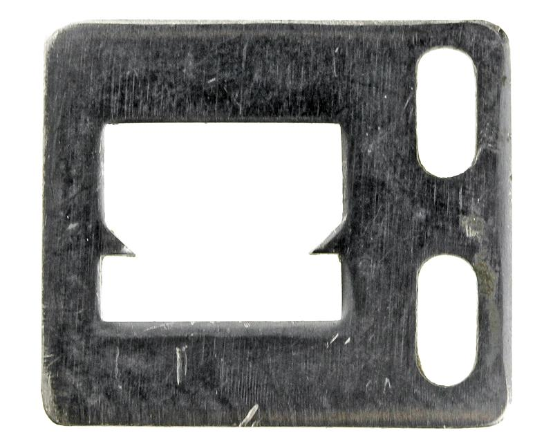 Redfield Sight Elevation Plate