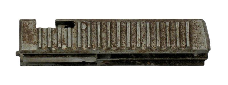 Breech Block, .35 Cal., Excellent Condition, Blued, For S/N 3874 & On - -