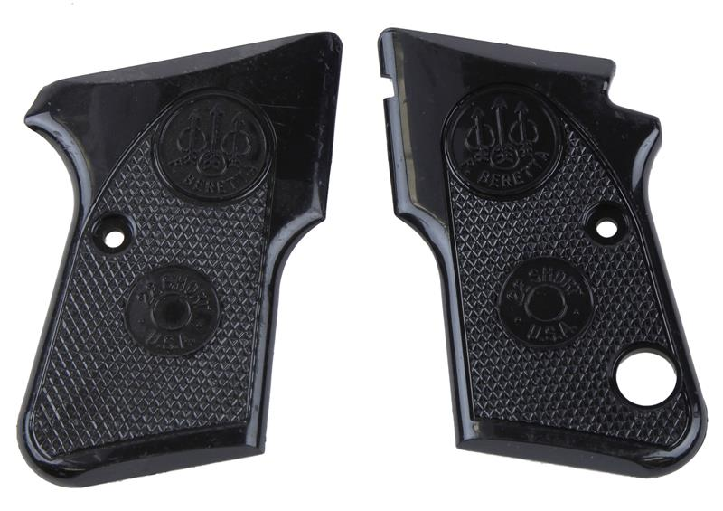 Grips, .22 Short, Replacement (w/ Safety Cut-Out)