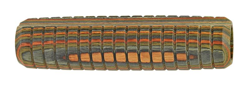 Forend, 12 Ga., Laminated In Jungle Colors