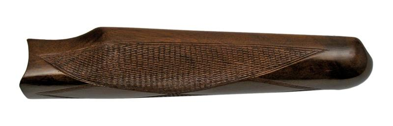Forend, 12 Ga., Checkered - Excellent To Like New Condition