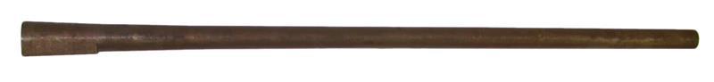Barrel Blank, Shotgun, Unchambered - 26'' Long, .670'' Inside Bore Diameter
