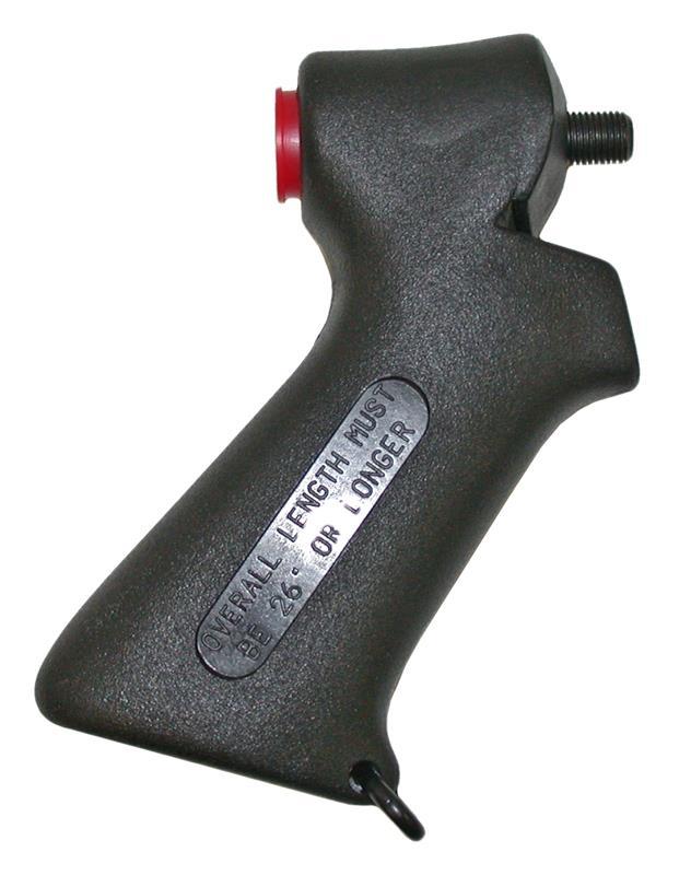 Pistol Grip 12 16 20 410 Ga New Choate Gun Parts Corp