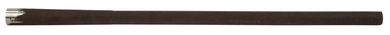 Barrel Blank, 30 Cal Heavy, Tapered 25-1/4 Long Tapers from Approx 1.165 to .965