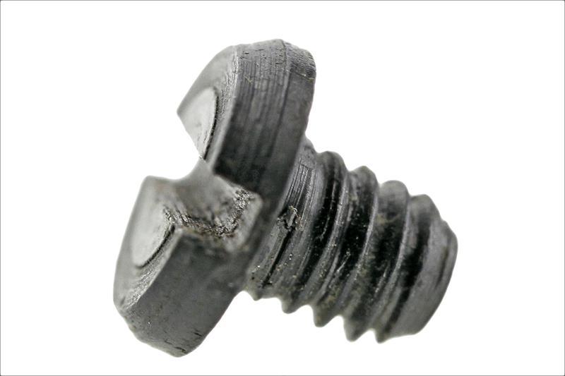 Grip Screw, Blued (For Plastic Grips; 2 Req'd)