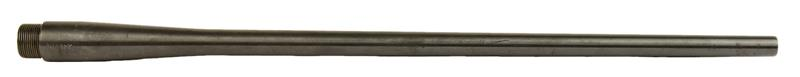 Barrel, .243 Cal., Deluxe, Highly Polished Blued Steel (Drilled & Tapped)