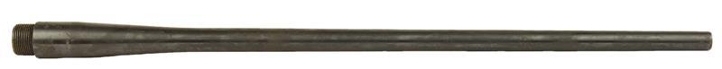 Barrel, .243 Cal., Standard, Blued - -