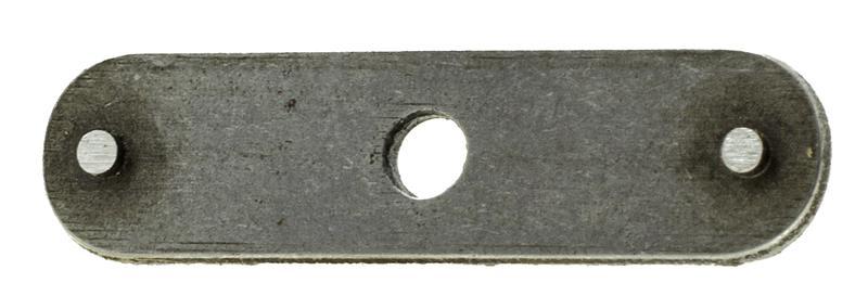 Locking Roller Retaining Plate, New