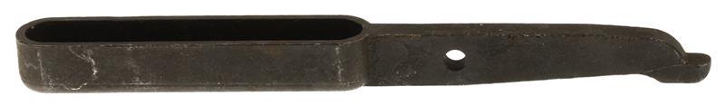 Breech Block Operating Handle Latch, 105mm Howitzer M49, New (T96E1)