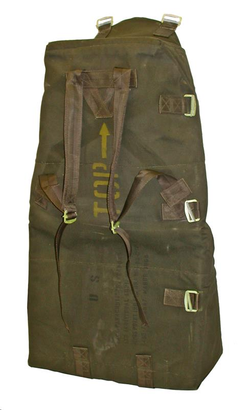 Bag, Parachutists & Individual Equipment