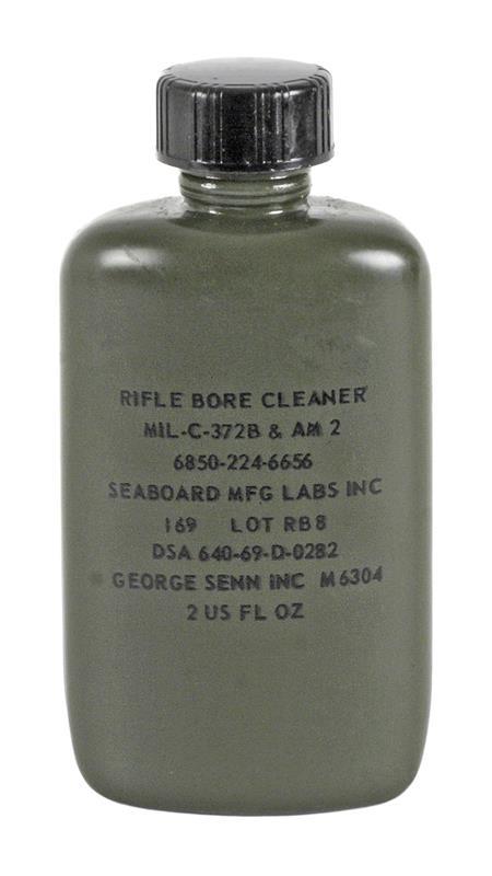 Gun Cleaning Solvents & Oils | Gun Parts Corp