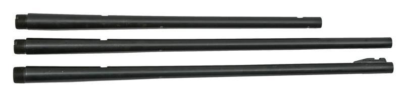 Barrel, .32 Win Spec, 20'', Round - New, Factory Original, Blued Steel