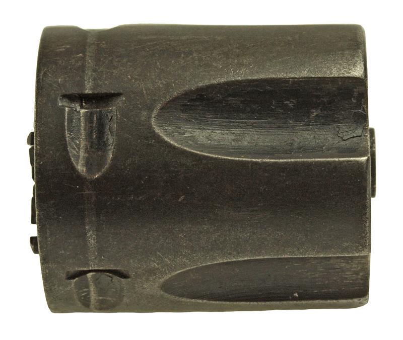 Cylinder, .44 Spec, 5 Shot