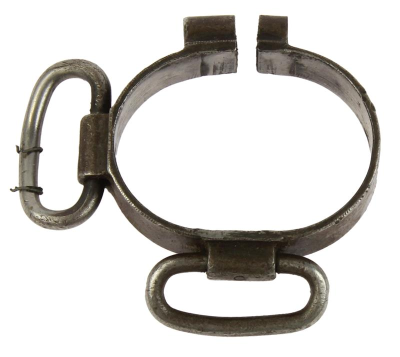 Handguard Band, Rear