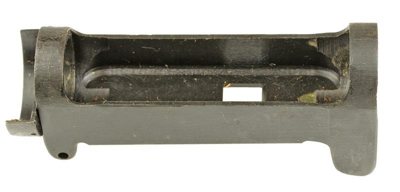 Rear Sight Base, w/Front Collar - Ring Dia .75