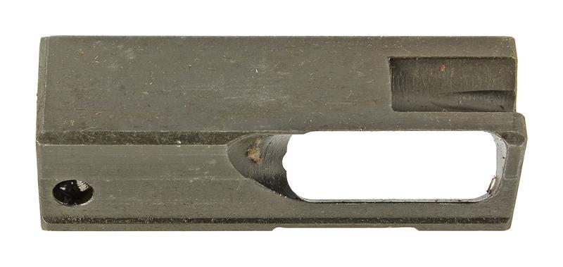 IMI UZI Semi-Auto Pistol Schematic | Numrich