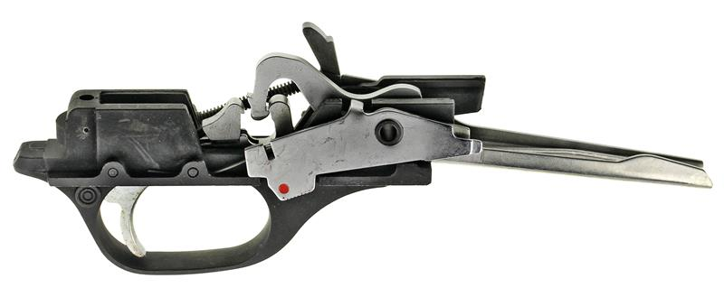 Trigger Group Assembly, 12 Ga., Matte Finish (Chrome Trigger; S/N After M104081)