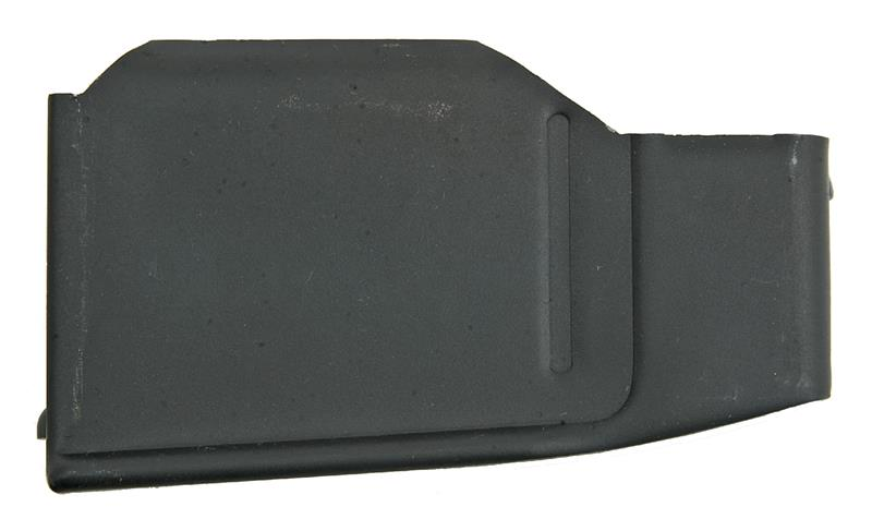 Magazine, .30-06, .270, .243 & .308, 4 Round Detachable -Blued Steel Replacement