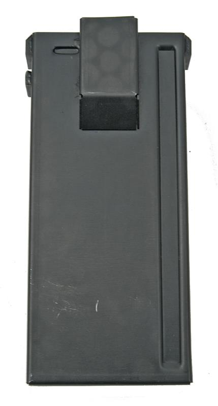 Box Magazine, 6 Round, For Use w/ Sidewinder Conversion System Only