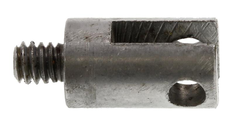 Automatic Safety Connector, 12 Ga.