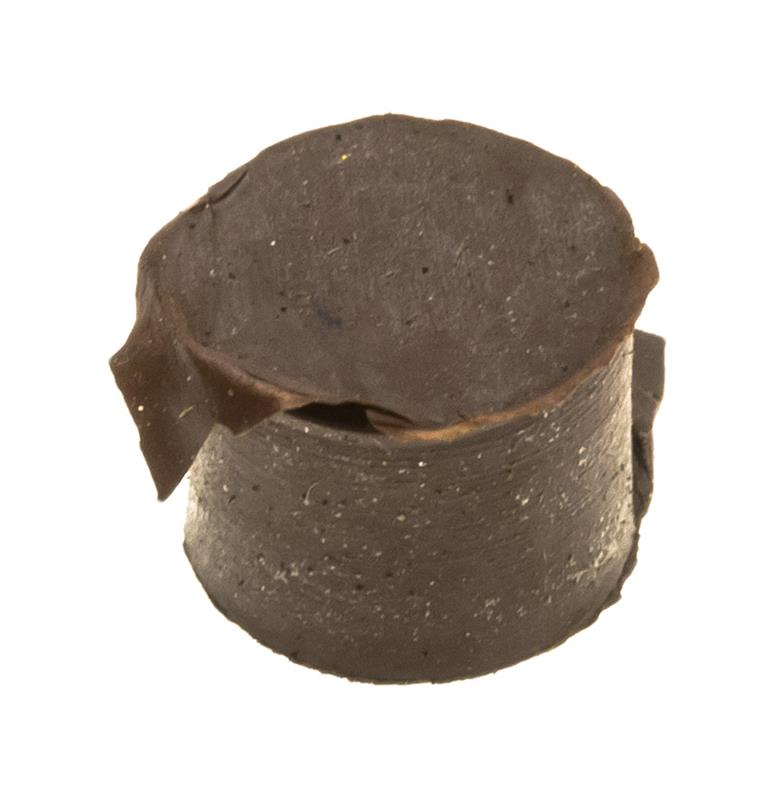Recoil Pad Plug, Brown (2 Req'd)