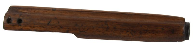 Handguard, Refinished In Excellent Condition, Walnut