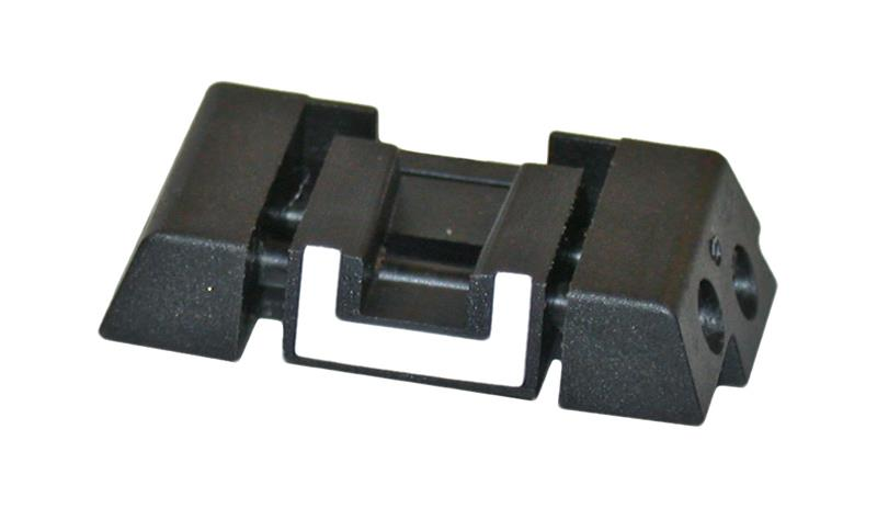 Rear Sight, Adjustable, New Factory Original (w/ Adjusting Tool)